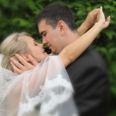 Свадьба Ирины и Дмитрия